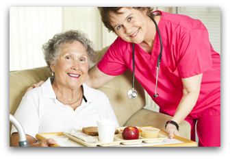 Home health care agency west palm beach